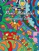 Penis Mandalas - International Edition - Wolke, Massimo - ISBN: 9783739203706