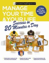 Manage Your Time & Your Life In 20 Minutes A Day - Salpeter, Miriam - ISBN: 9781611030563