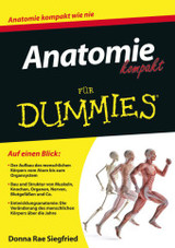 Anatomie Kompakt Fur Dummies - Siegfried, Donna Rae - ISBN: 9783527712830