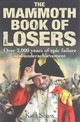Mammoth Book Of Losers - Shaw, Karl - ISBN: 9781780338309