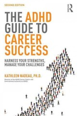Adhd Guide To Career Success - Nadeau, Kathleen G. - ISBN: 9781138843660