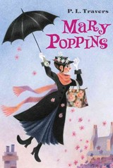 Mary Poppins - P. L. Travers, Travers - ISBN: 9780544439566