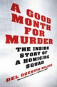 Good Month For Murder - Wilber, Del Quentin - ISBN: 9780805098815
