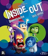 Binnenstebuiten (Inside out) - ISBN: 8717418472863
