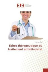 Chec Th Rapeutique Du Traitement Antir Troviral - Alyo-p - ISBN: 9783841675118