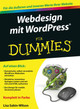 Webdesign Mit Wordpress Fur Dummies - Sabin-wilson, Lisa - ISBN: 9783527712564