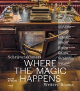 Where The Magic Happens - Van Der Stelt, Corne; Afman, Huib - ISBN: 9789401429771