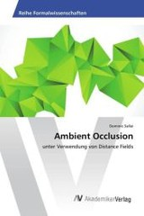 Ambient Occlusion - Sallai Dominic - ISBN: 9783639867183