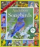 Audubon Songbirds & Other Backyard Birds Picture-a-Day 2016 Calendar - National Audubon Society (COR) - ISBN: 9781579656348