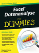 Excel Datenanalyse Fur Dummies - Nelson, Stephen L.; Nelson, E. C. - ISBN: 9783527712540