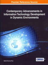 Contemporary Advancements In Information Technology Development In Dynamic Environments - Khosrow-Pour, Mehdi - ISBN: 9781466662520