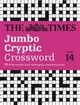 Times Jumbo Cryptic Crossword Book 14 - Browne, Richard; The Times Mind Games - ISBN: 9780007580828