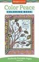 Color Peace Coloring Book - Fink, Joanne - ISBN: 9781497200845