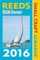 Reeds Pbo Small Craft Almanac 2016 - Towler, Perrin (EDT)/ Fishwick, Mark (EDT) - ISBN: 9781472919441
