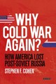 Why Cold War Again? - Cohen, Stephen F. - ISBN: 9781784536305