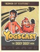 Yogscast: The Diggy Diggy Book - The Yogscast - ISBN: 9781407163994