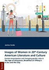 Images of Women in 20th-Century American Literature and Culture - Corda, Janina - ISBN: 9783828836808