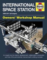 International Space Station Owners' Workshop Manual - Baker, David - ISBN: 9780857338396