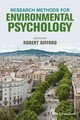 Research Methods For Environmental Psychology - Gifford, Robert - ISBN: 9781118795385