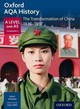 Oxford Aqa History For A Level: The Transformation Of China 1936-1997 - Whitfield, Robert - ISBN: 9780198354567