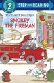 Richard Scarry's Smokey The Fireman Step Into Reading Lvl 2 - Scarry, Richard - ISBN: 9780385391405