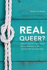 Real Queer? - Murray, David A. B. - ISBN: 9781783484409