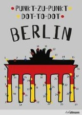 Dot-to-dot Berlin - Mazur, Agata - ISBN: 9783848009619