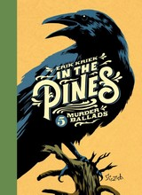 In the Pines - Erik Kriek - ISBN: 9789492117397
