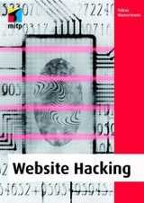 Website Hacking - Wassermann, Tobias - ISBN: 9783958450585