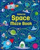 Space Maze Book - Robson, Kirsteen - ISBN: 9781409598503