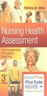 Nursing Health Assessment 3e - Dillon, Patricia - ISBN: 9780803644007