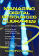 Managing Digital Resources In Libraries - Katz, Linda S. - ISBN: 9780789024022