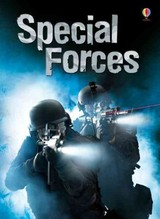 Beginners Plus Special Forces - Brook, Henry - ISBN: 9781474914345