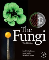 The Fungi - Money, Nicholas; Boddy, Lynne; Watkinson, Sarah C. - ISBN: 9780123820341