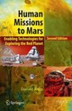 Human Missions To Mars - Rapp, Donald - ISBN: 9783319222486