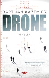 Drone - Bart-Jan Kazemier - ISBN: 9789023490999