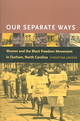 Our Separate Ways - Greene, Christina - ISBN: 9780807856000