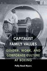 Capitalist Family Values - Myers, Polly Reed - ISBN: 9780803278691