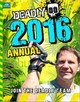 Deadly Annual 2016 - Johnson, Jinny (COM) - ISBN: 9781510100015