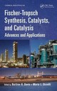 Fischer-tropsch Synthesis, Catalysts, And Catalysis - Davis, Burtron H. (EDT)/ Occelli, Mario L. (EDT) - ISBN: 9781466555297