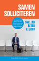 Samen solliciteren - Freek Sanders; Akkie Muller - ISBN: 9789059729544