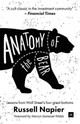 Anatomy Of The Bear - Napier, Russell - ISBN: 9780857195227