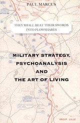 They Shall Beat Their Swords Into Plowshares - Marcus, Paul - ISBN: 9781626000421