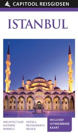 Istanbul - Canan Silay; Barnaby Rogerson; Rose Baring; Rosie Ayliffe - ISBN: 9789000341818