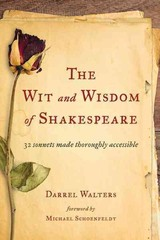 Wit And Wisdom Of Shakespeare - Walters, Darrel - ISBN: 9781475818369