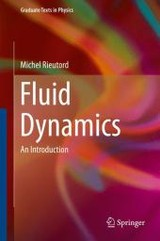Fluid Dynamics - Rieutord, Michel - ISBN: 9783319093505