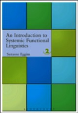 Introduction To Systemic Functional Linguistics - Eggins, Dr Suzanne - ISBN: 9780826457875