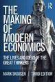 Making Of Modern Economics - Skousen, Mark - ISBN: 9780765645449