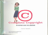 Complete Copyright - Russell, Carrie - ISBN: 9780838935439