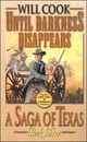 Until Darkness Disappears - Cook, Will - ISBN: 9780843955132